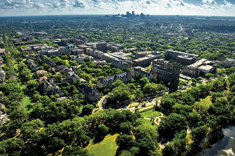 Why Tulane | Undergraduate Admission