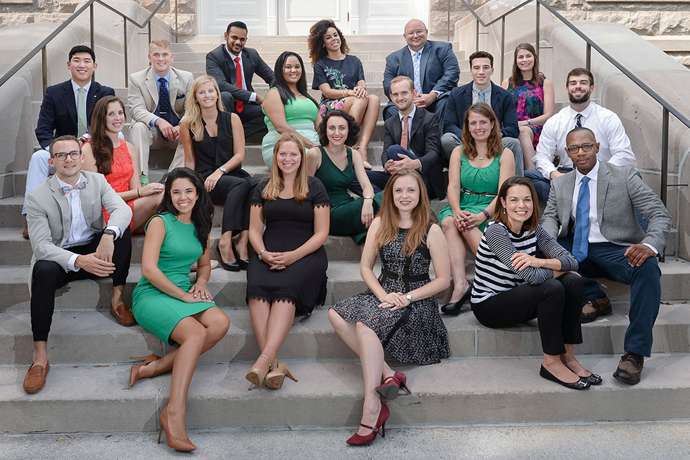 Tulane University Admission Counselors
