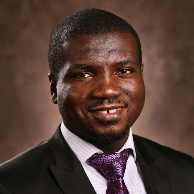 Russell Edafetanure-Ibeh